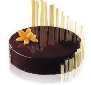 מירור שוקולד