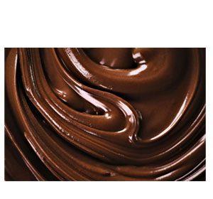 ממרח שוקולד לאפייה
